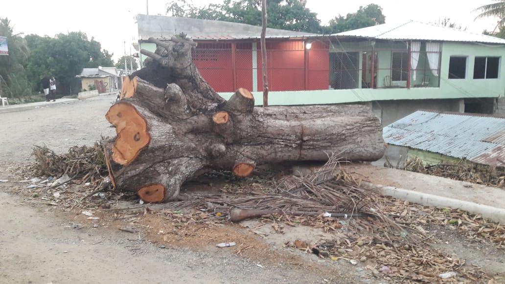Ayuntamiento de Dajabón emplaza munícipe con multa por obstrucción en la vía pública