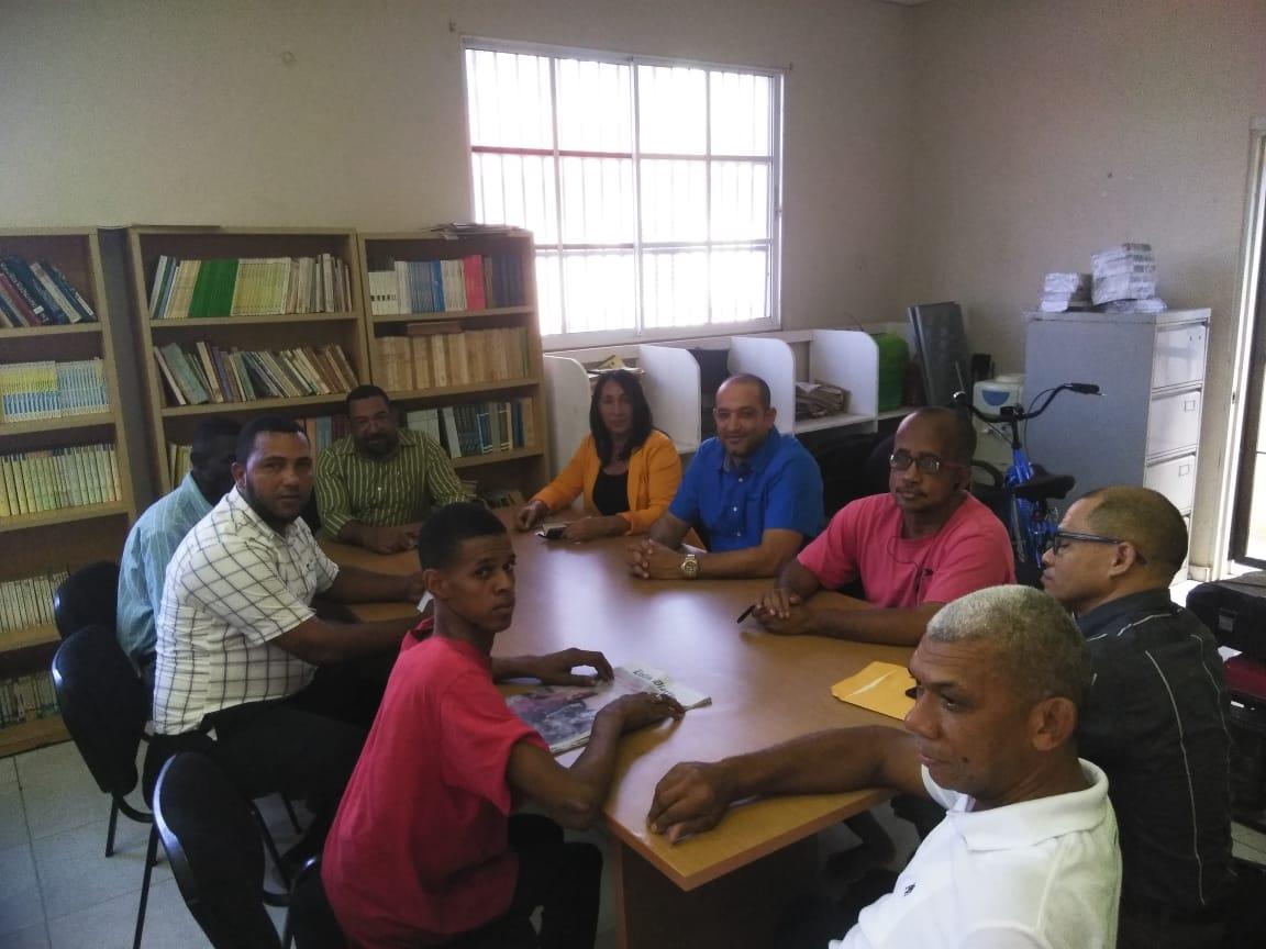 Dajabón, RD.- El consejo de regidores aprueba proyecto que beneficia a las personas con discapacidad.