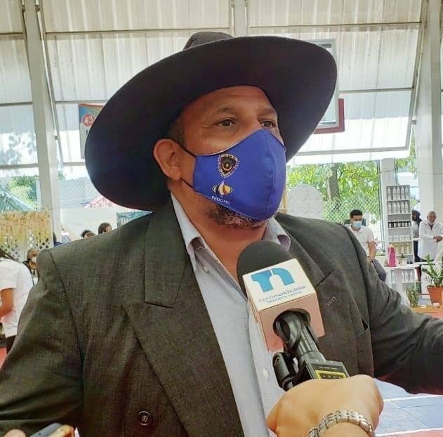 Alcaldía municipal informa sobres traslado de mercado fronterizo.
